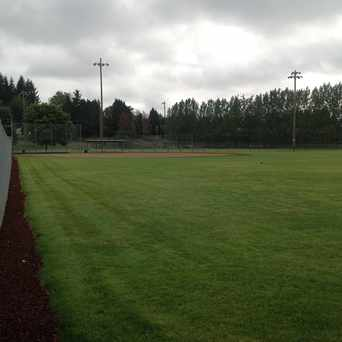 Photo of Baseball Fields For Little League in Vancouver