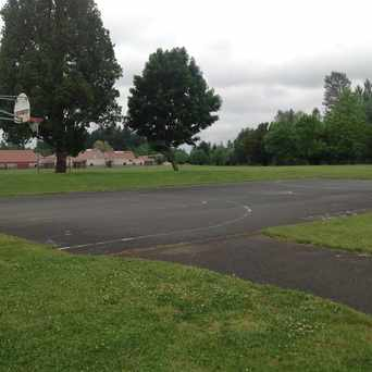 Photo of Basketball Court in Bagley Downs, Vancouver