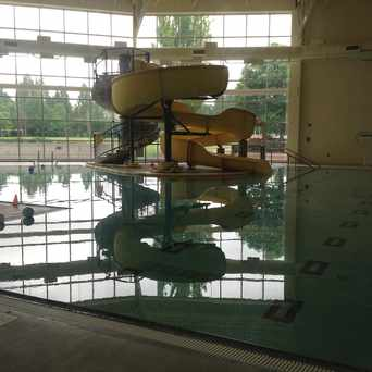 Photo of Water Slide And Family Pool in Vancouver