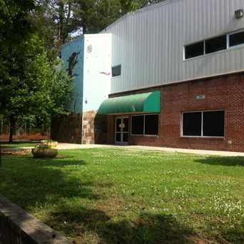 Photo of Peachtree Hills Recreation Center in Peachtree Hills, Atlanta
