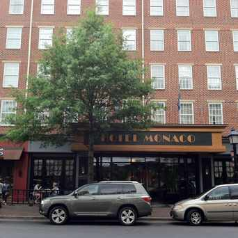 Photo of Hotel Monaco Alexandria, a Kimpton Hotel in Old Town, Alexandria