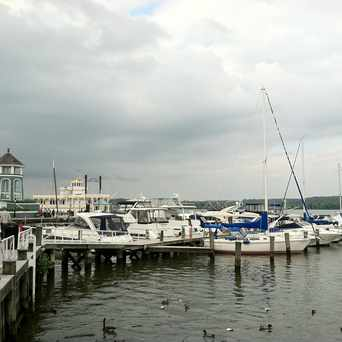 Photo of Alexandria Waterfront in Old Town, Alexandria