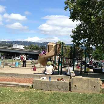 Photo of Lakeshore Children's Park in Adams Point, Oakland