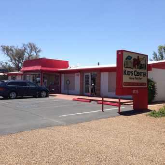 Photo of Kid's Center in Garden District, Tucson