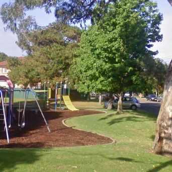 Photo of Ken McLean Reserve in Sydney
