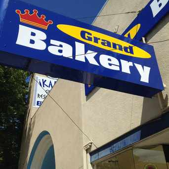Photo of Grand Bakery in Lakeshore, Oakland