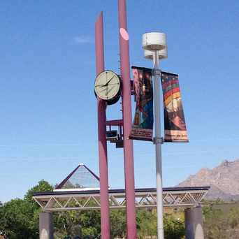 Photo of Tohono Tadai Transit Center in Tucson