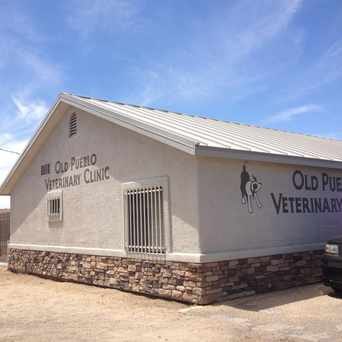 Photo of Old Pueblo Veterinary Clinic in Limberlost, Tucson