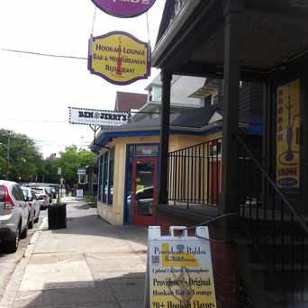 Photo of Byblos hookah Lounge in College Hill, Providence