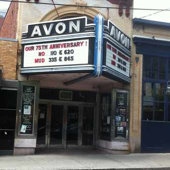 Photo of Avon Cinema in Providence