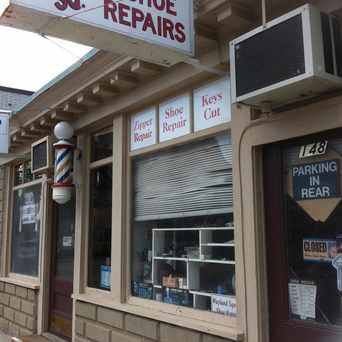 Photo of Wayland Sq Shoe Repair in Wayland, Providence