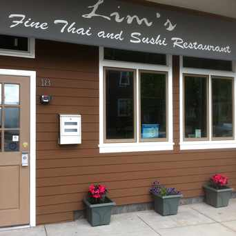 Photo of Lim's Restaurant in Wayland, Providence