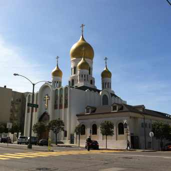 Photo of St John Of San Francisco Orthodox Academy in Outer Richmond, San Francisco