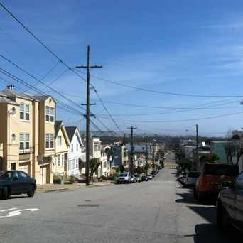 Photo of 35th Ave at Geary, San Francisco, CA 94158 in Outer Richmond, San Francisco