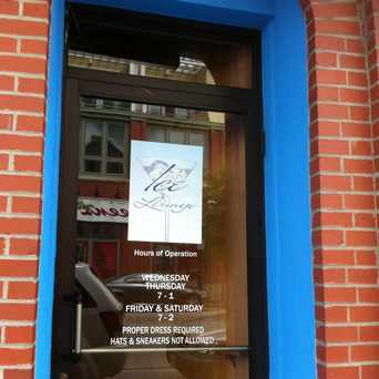 Photo of Ice Lounge in Federal Hill, Providence