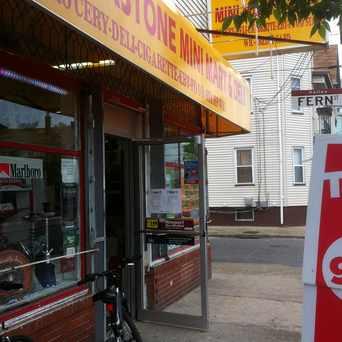 Photo of Chalkstone Mini Mart in Elmhurst, Providence