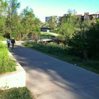 Photo of Cherry Creek Trail in Cherry Creek, Denver