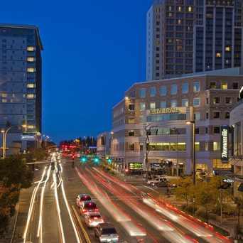 Photo of Bellevue Square in West Bellevue, Bellevue