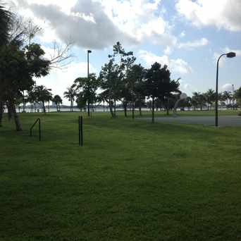 Photo of Margaret Pace Park in Wynwood-Edgewater, Miami