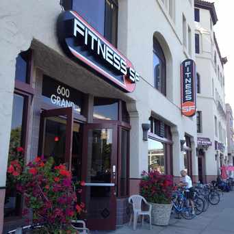 Photo of Fitness SF Oakland in Adams Point, Oakland
