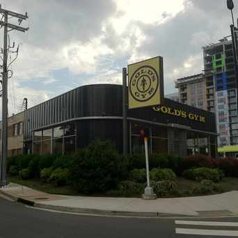 Photo of Gold's Gym in Ashton Heights, Arlington