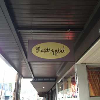Photo of Pastrygirl in Montavilla, Portland