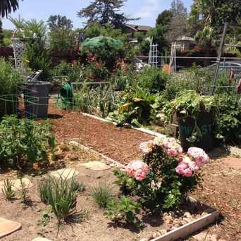 Photo of Vera House Community Garden in Adams North, San Diego