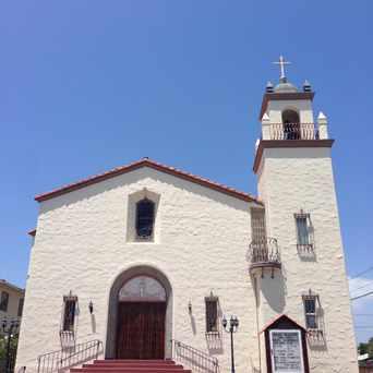 Photo of Saint Didacus Catholic Church in Adams North, San Diego