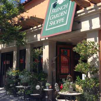 Photo of French Garden Shoppe in Little Italy, San Diego