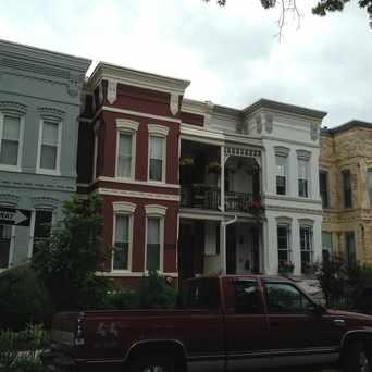 Photo of 9th & I NE in H Street-NoMa, Washington D.C.