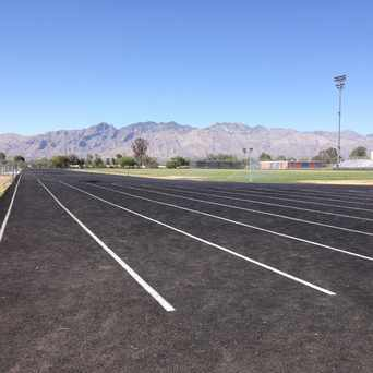 Photo of Catalina High School in Palo Verde, Tucson