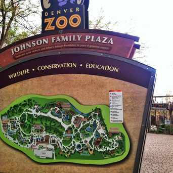 Photo of Denver Public Zoo in City Park, Denver