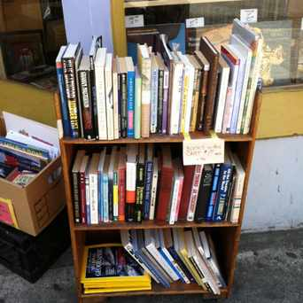 Photo of Great Overland Book Co in Inner Sunset, San Francisco