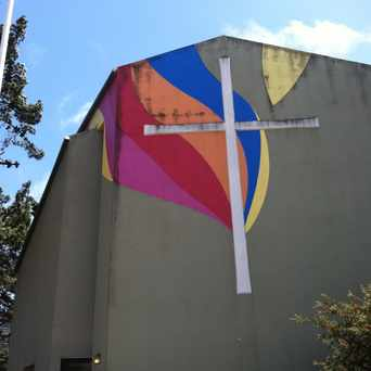 Photo of Saint Aidan's Episcopal Church in Diamond Heights, San Francisco