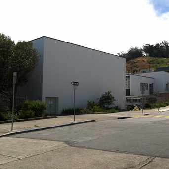 Photo of Miraloma Elementary School in Miraloma Park, San Francisco