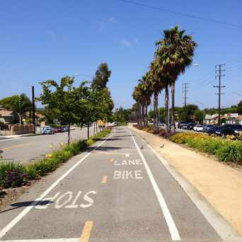 Photo of Ballona Creek Bike Path in Culver City