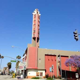 kirk douglas theatre culver city
