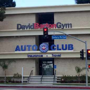 Photo of AAA Automobile Club of Century City in Westside, Los Angeles