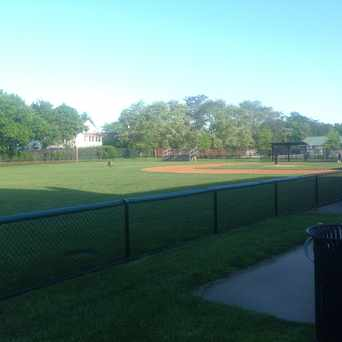 Photo of Russell Field in North Cambridge, Cambridge