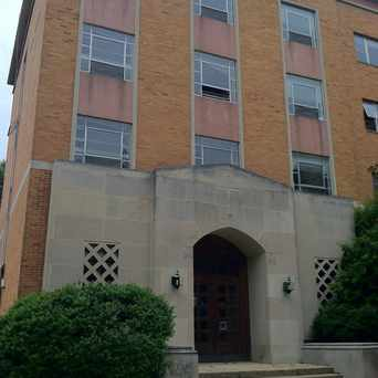 Photo of Howard University, Notre Dame Hall in Van Ness - Forest Hills, Washington D.C.
