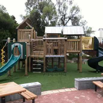 Photo of Presidio Heights Playground in Presidio Heights, San Francisco