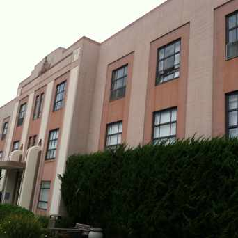 Photo of California Pacific Medical Center in Presidio Heights, San Francisco