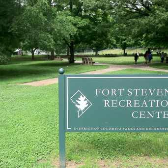 Photo of Fort Stevens Recreation Center in Brightwood - Manor Park, Washington D.C.