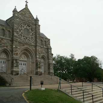 Photo of Nativity Catholic Church in Brightwood - Manor Park, Washington D.C.
