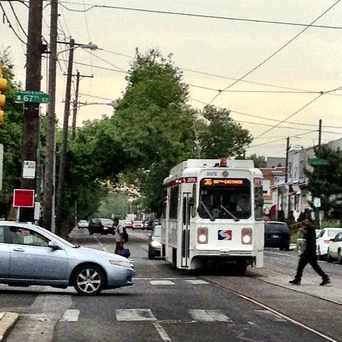 Photo of Elmwood Av & 67th St in Eastwick - Southwest Philadelphia, Philadelphia