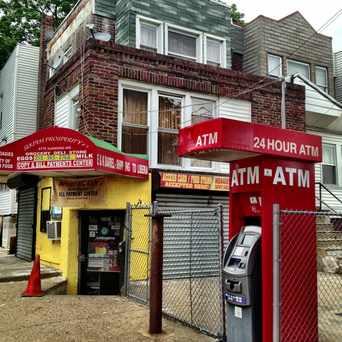 Photo of Sekpeh Prosperity ATM in Elmwood, Philadelphia