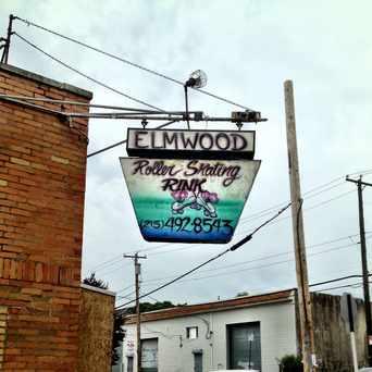 Photo of Elmwood Roller Skating Rink in Eastwick - Southwest Philadelphia, Philadelphia