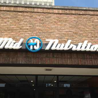 Photo of Mid 10 Nutrition in Nashville-Davidson