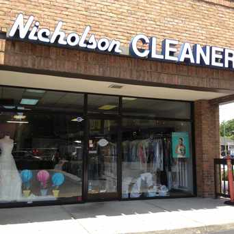 Photo of Nicholson Cleaners Inc in Nashville-Davidson