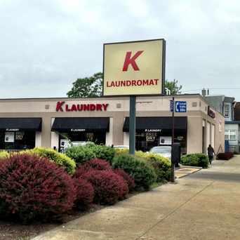 Photo of K Laundromat in Eastwick - Southwest Philadelphia, Philadelphia